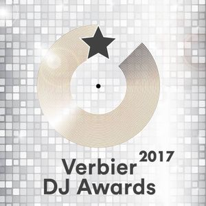 Verbier DJ Awards Podcast Nomination 2017 - KARDYS