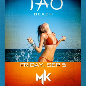 2015 Open Format Mix by DJ Mike K ( Resident DJ Tao Las Vegas )