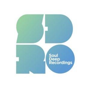 Scott Allen-Soul Deep & Beyond Vol. 4 (Featured on Bassdrive April-2012)