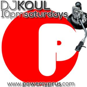 Power Radio Cyprus Feb 8th 2014 - RnB & Hip Hop Mix Session