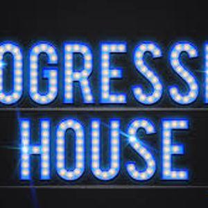 Progressive live set from Stuttgart (from Dj. Herbst home )