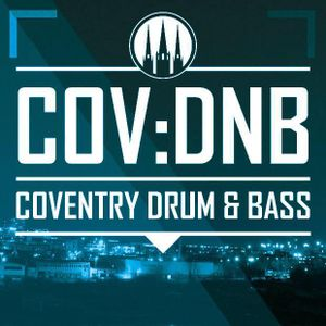 COV:DNB Interview on Plus Dance with DJ Boom
