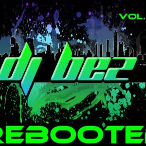 Rebooted Mix 003 ( NYE Special )