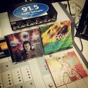 8 de julio del 2013 (2) / Bosnian Rainbows / El Tri / Camila Moreno / Astro / Siddhartha