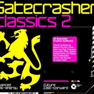 Gatecrasher Classics-Vol 2-Cd3-Vision