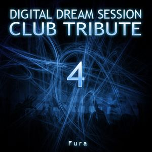 Digital Dream Session Club Tribute 4