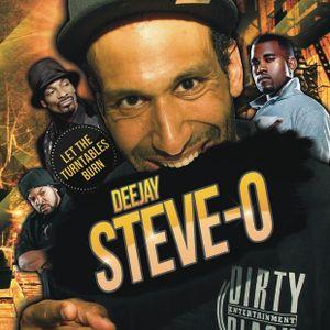 DJ Steve O's Mixtape 5. September 2014