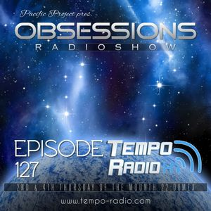 ObSessions Episode 127 By Pacific Project