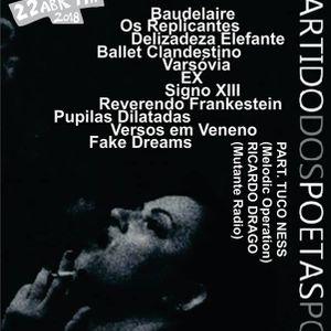 MOFO NOVO - O SOM DO SUL DO MUNDO EPISODIO 94