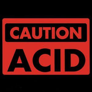 Acid Techno - London Acid Live & Raw