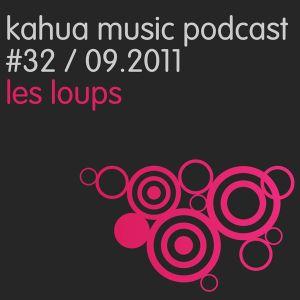 Kahua Music Podcast #32 Guestmix
