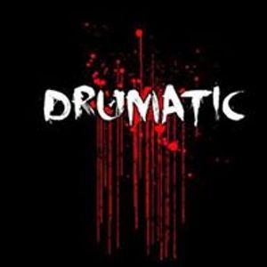 Leyman - DRUMATIC VI, DJ contest mix
