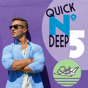 QUICK SEX FM | QUICK N DEEP 5 MIX