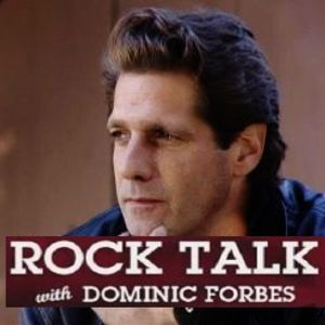 Rock Talk with Glenn Frey