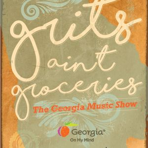 Grits Ain't Groceries Ep. 7: Georgia Guitarists(pt. 1)