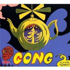 1974 - Program-2 - Movie of the Week - The Planet Gong Trilogy
