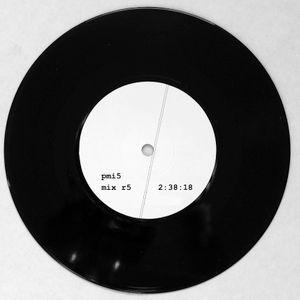 Minimal // Tech House mix r5