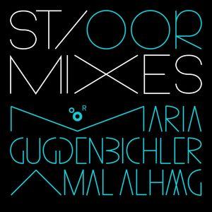 ST/OOR MIXES: MARIA GUGGENBICHLER & AMAL ALHAAG