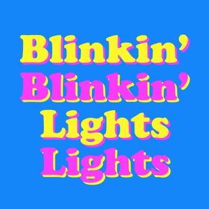 Blinkin' Lights 001 - Piero Umiliani