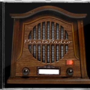 Murdoc's Pirate Radio - Second Show [Feb 3th, 2010]