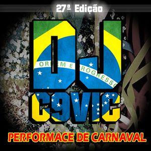 Performace Janeiro 2k15 - DJ.C9VIC