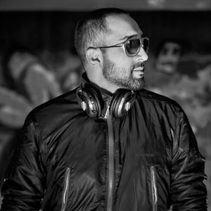 EXCLUSIVE! Electric Guest Mix 16.11.13: Saeed Ali (Moscow)