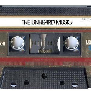 +The Unheard Music+ 1/21/14
