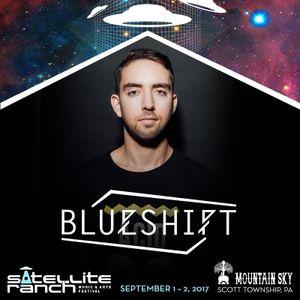 Blueshift - Satellite Ranch Transmissions 013