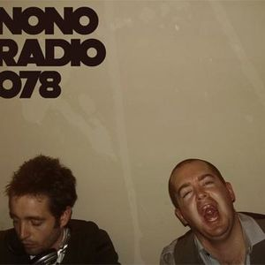 NonoRadio 78: Taken from rhubarbradio.com 03/05/10