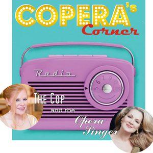 Copera's Corner