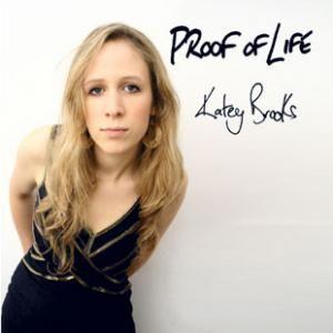 Katey Brooks performing on Radio Dacorum