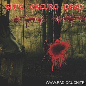 030 Sitio Oscuro Dead 170117 Conjuros con Espejos Rosa Guerra Cruz