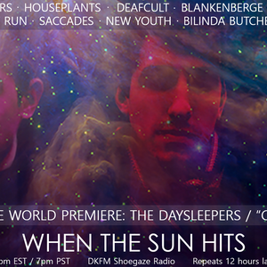 When The Sun Hits #82 on DKFM