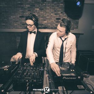 DJ Set 'Made in China' by Strikke & Plastrong