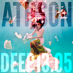 Deep 13.05 mixed by Athson