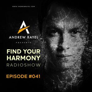 Find Your Harmony Radioshow #041