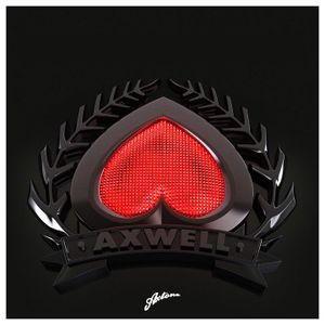 The Sound Of Axwell (Megamix by K®ille)