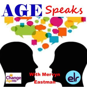 Age Speaks meets Martin Hyde Feb 20