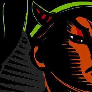 Joker Show 064 [Dan Gessulli djset] #techno