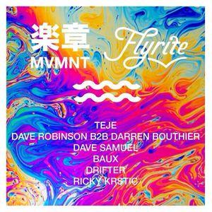 MVMNT // PROMO MIX // Dave Samuel