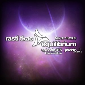 Equilibrium 015 [16 Mar 2009] On Pure.FM