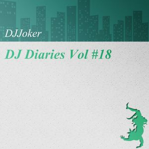 DJ Diaries Vol #18
