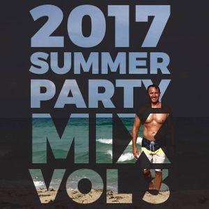 2017 Party Mix Vol 3