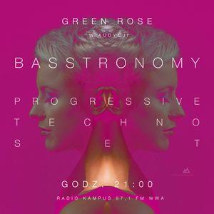 Basstronauci feat. Green Rose