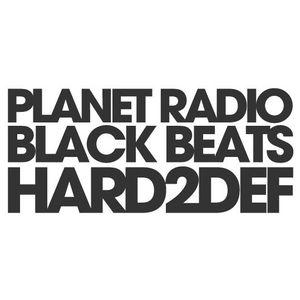 DJ Hard2Def - Planet Radio Black Beats - 19.03.2010 - classic hiphop