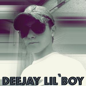 Christmas Mix - Deejay Lil`Boy Live Mix 2010.12.24
