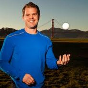 #43: Kelly Starrett, Mobility and Performance