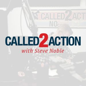 Optimistic About Trump? - Called2Action
