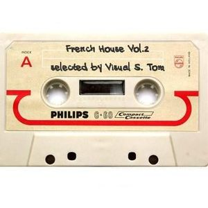 French House Vol.2 selected by Visual S. Tom