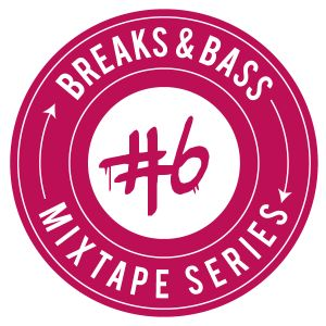 J-Bass - Breaks & Bass #6